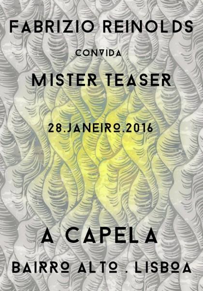 A Capela (Lisboa) - 28.jan.2016